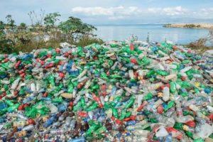 mexico plastic islands
