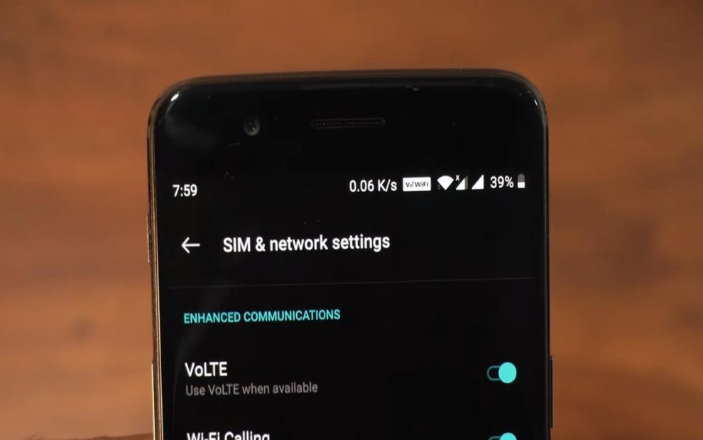 WiFi connected but no internet OnePlus connectivity issue