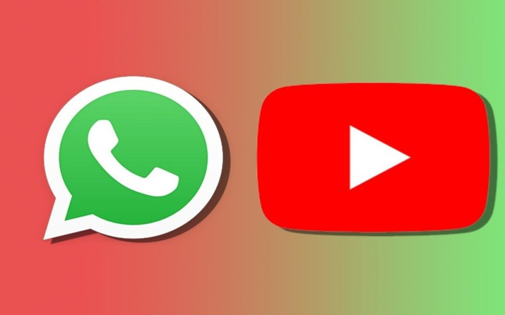 YouTube link preview not showing WhatsApp