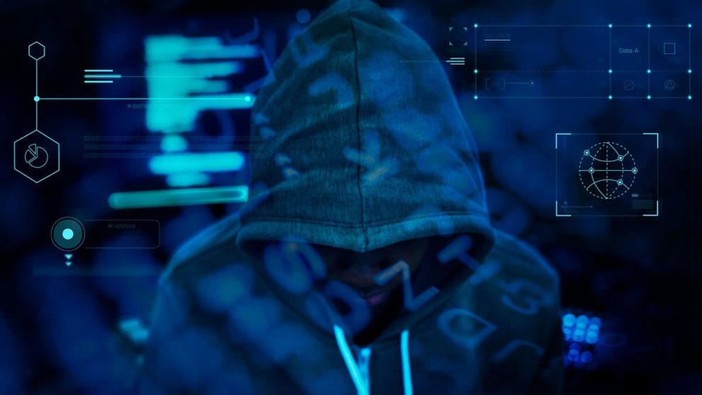 company cyber attack