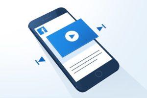Facebook videos not uploading video upload