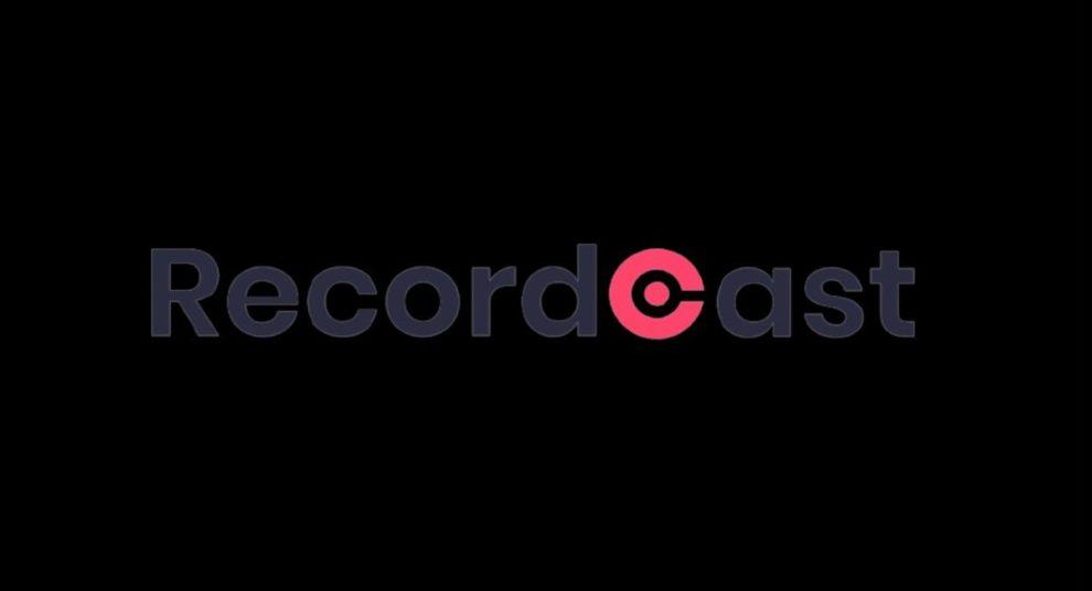 screen recorder free RecordCast