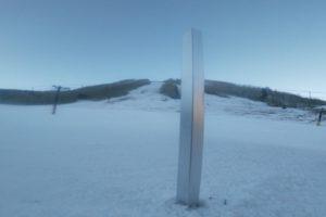 Colorado Monolith Sunlight Mountain restort