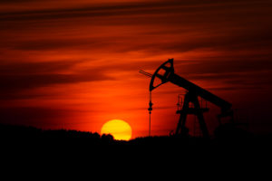 oil prices high