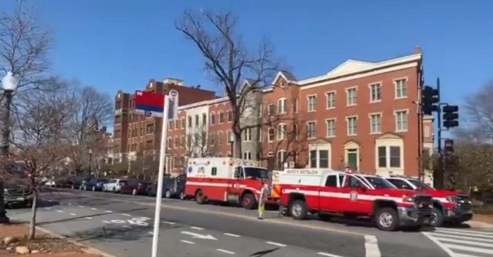 BridgePoint Hospital generator collapse