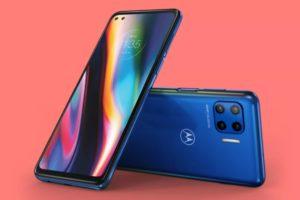Motorola Moto G 5G Plus Android 11 update