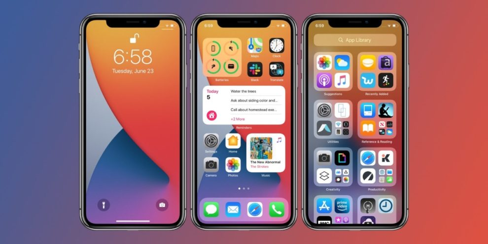 iOS 14.5 release date iOS 14.5 features