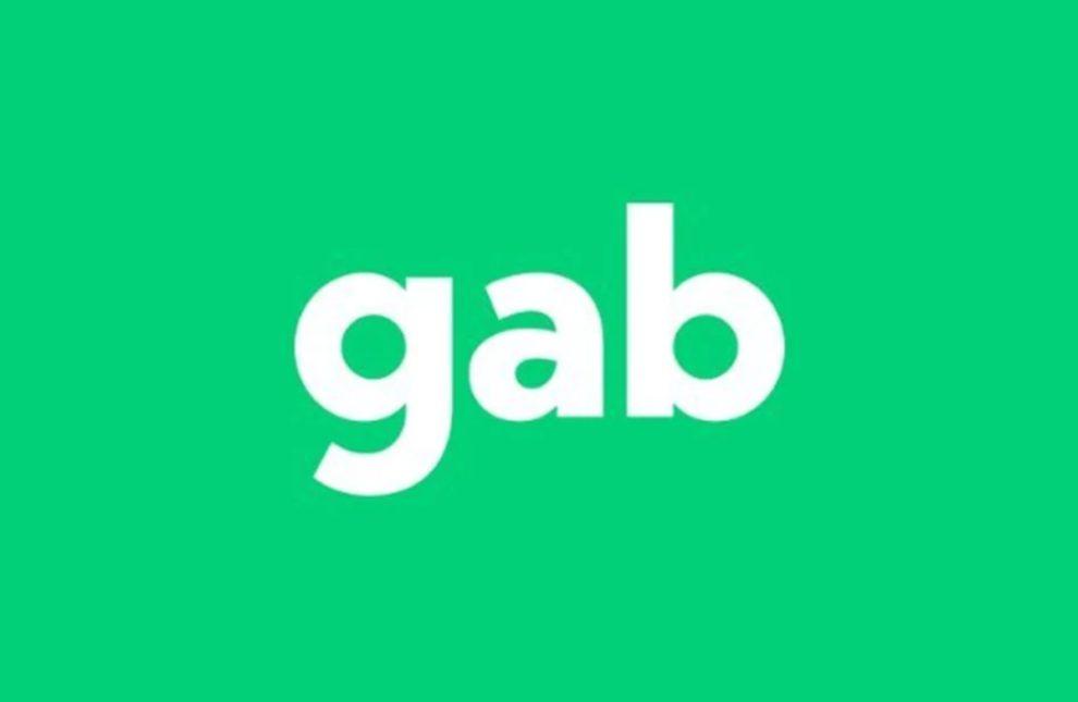 Gab CEO Trump use