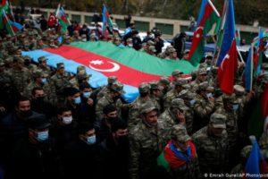 azerbaijan sovereignty