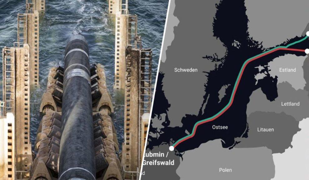 Biden Nord Stream 2