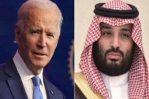 US saudi arabia biden