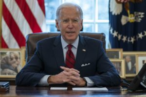 Biden US support Yemen
