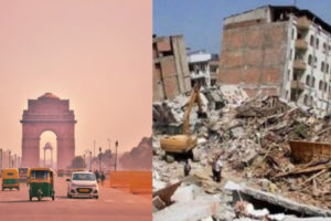 india pakistan earthquake