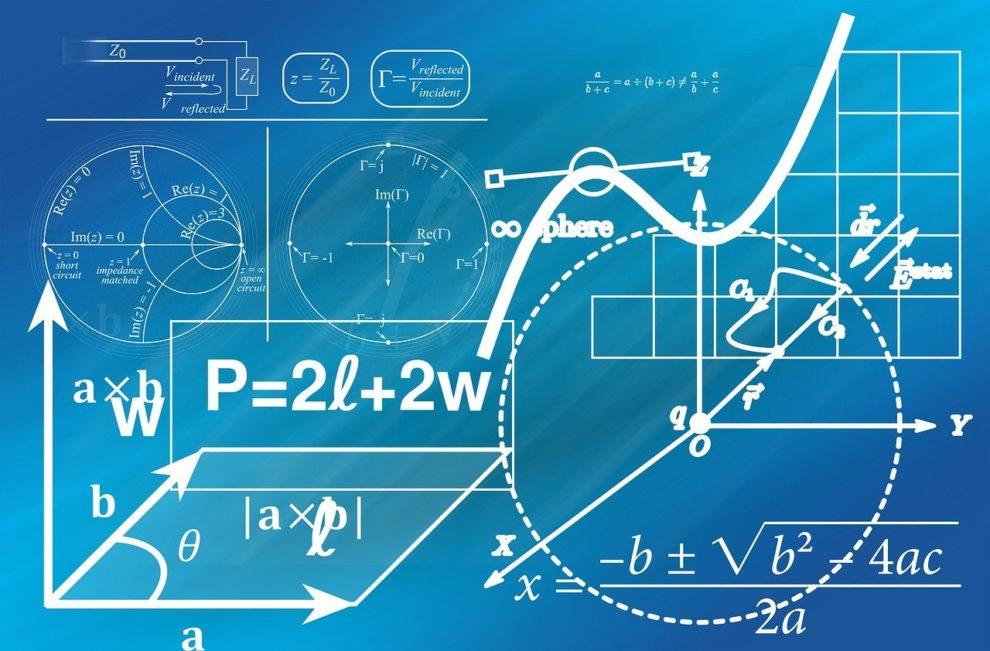 White Supremacy math bill gates