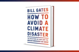 how to avoid a climate disaster bill gates book pdf