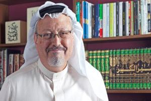 Saudi Crown Prince Top Secret documents Khashoggi assassins 'Top Secret'