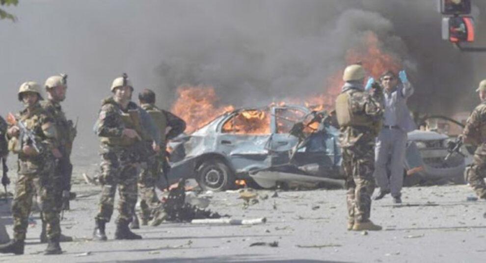 US afghanistan troops