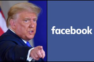Trump Facebook ban Oversight board coming weeks