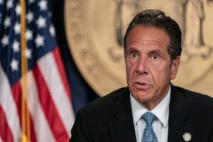 cuomo resign nursing home deaths