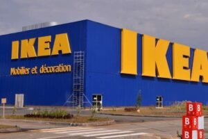 IKEA France spied on staff private detectives