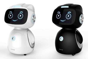 Amazon Home Robot Vesta