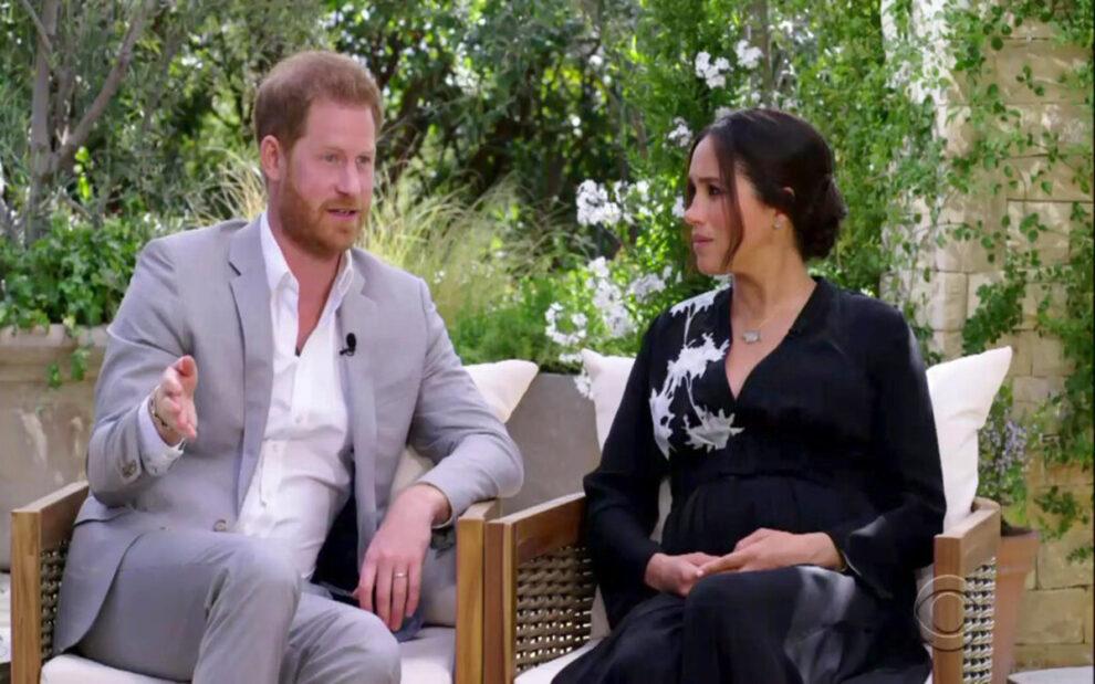 oprah interview link meghan harry