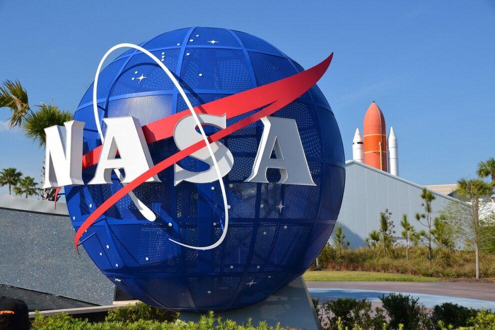 NASA China Taiwan Country