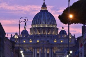 Vatican bless gay union