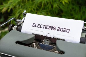 Wisconsin assembly 2020 election investigation