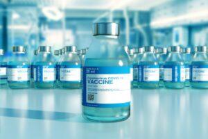 new Zealand vaccine buses