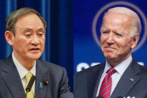 Biden Suga Press conference briefing