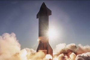 SpaceX NASA Crew-2 Launch