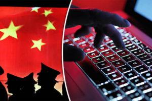 China iphone hack Uyghurs
