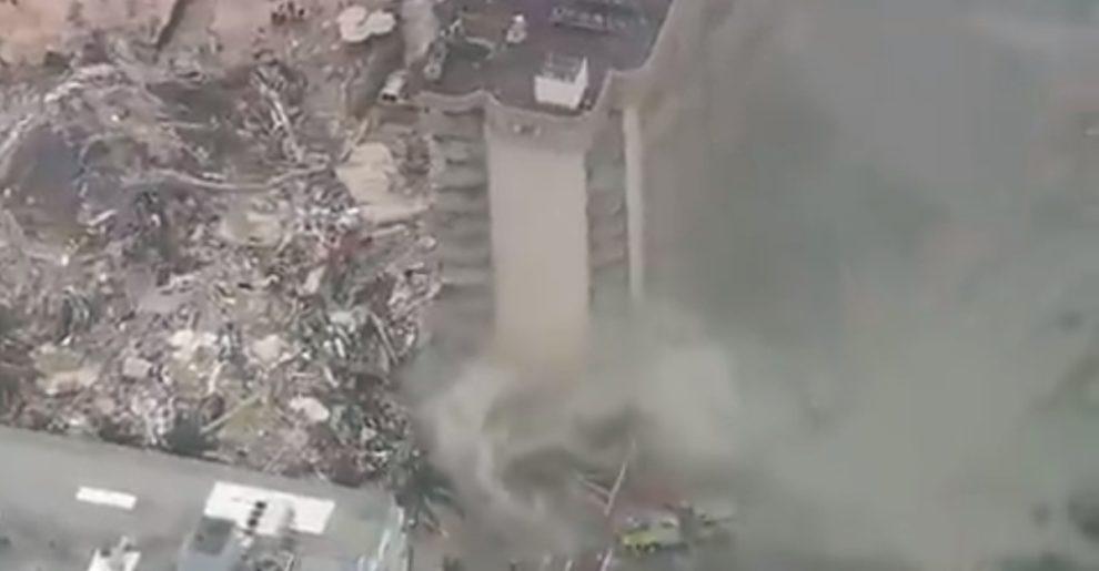 fire surfside building