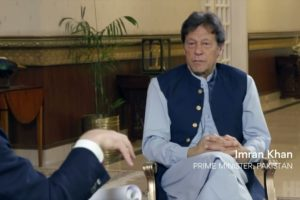 Imran Khan full interview HBO Axios Pakistan