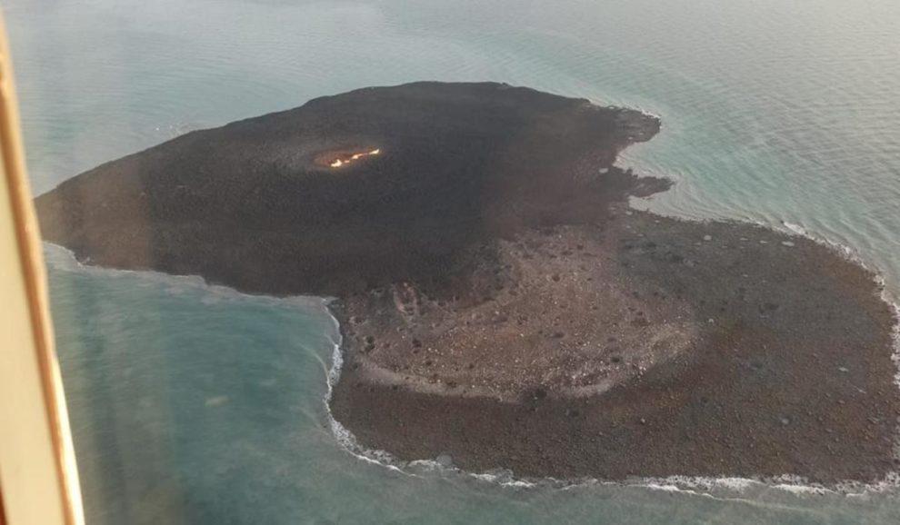 mud volcano explosion video