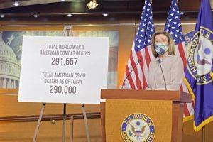Speaker Pelosi Nancy