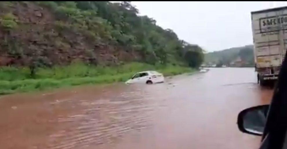 Karnataka floods rains