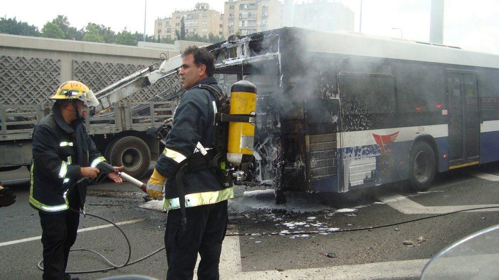 metro bus crashed DC
