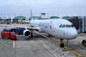 american airlines fuel shortages