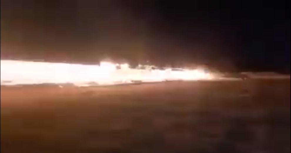Taliban fire amusement park
