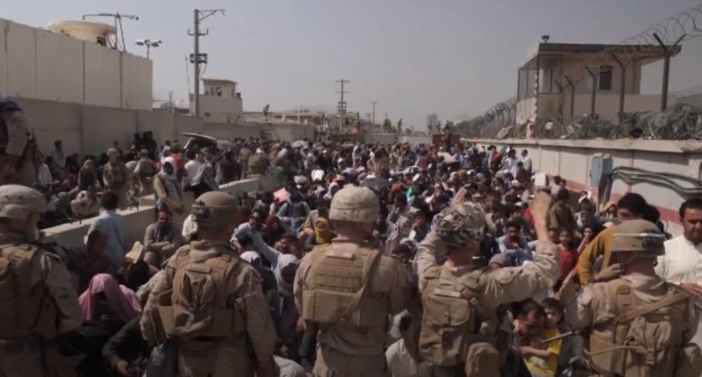 San Diego students Afghanistan