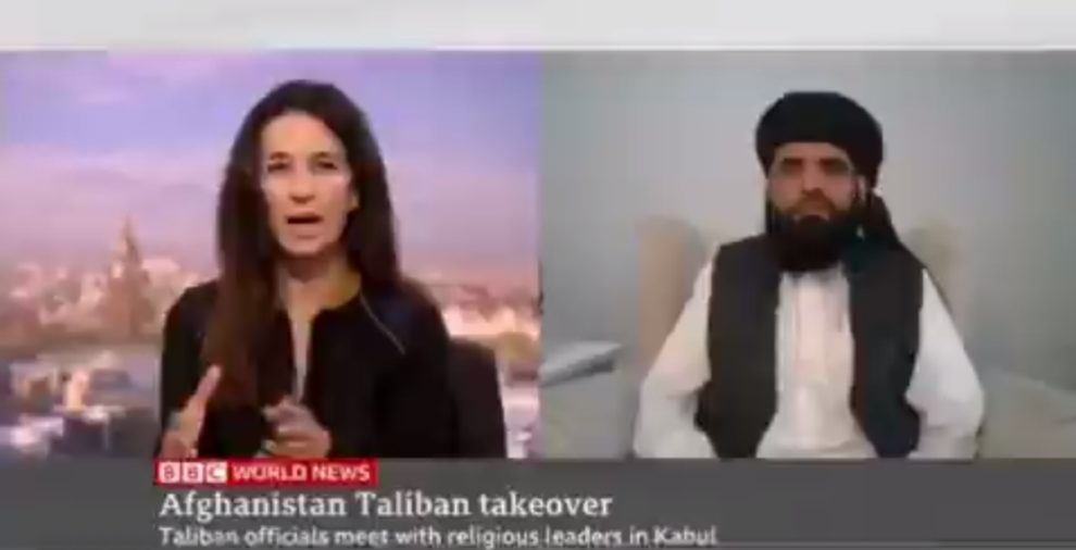 taliban fear isis travel abroad carry out sabotage activities