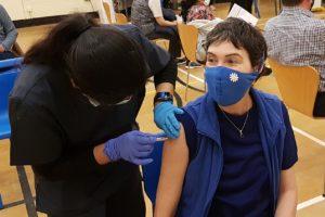 israel 4th vaccine dose