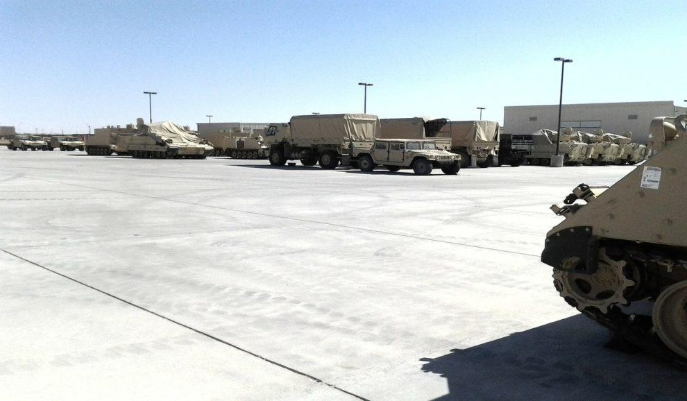 US equipment 83 billion worth Afghanistan