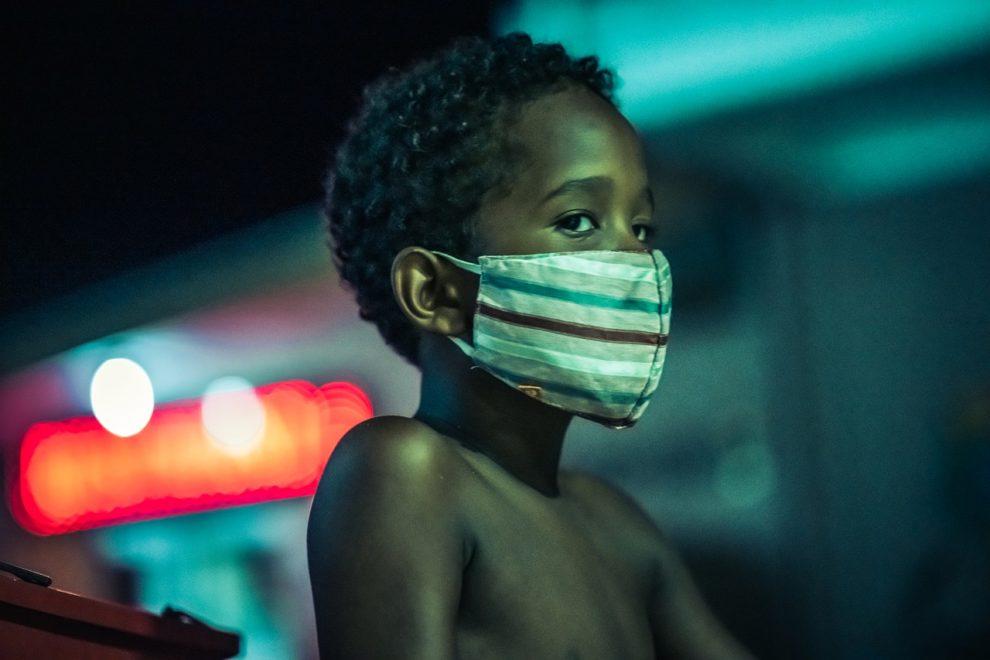 Marburg disease guinea