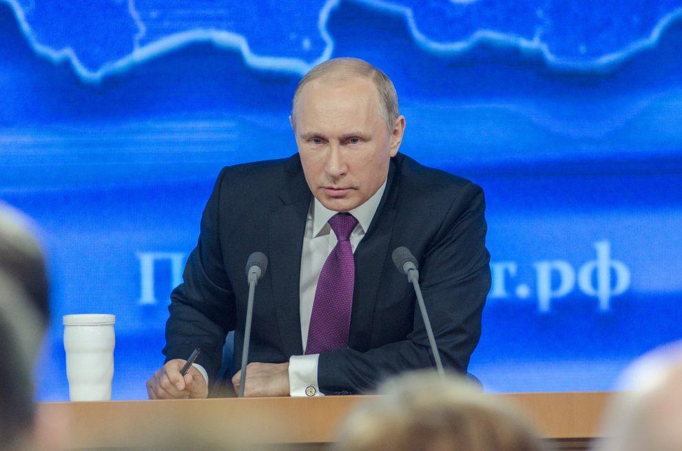 Putin new submarines warships