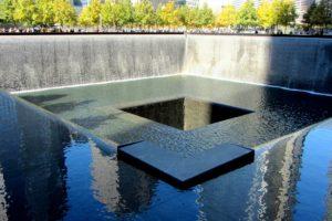 biden 9/11 memorials families