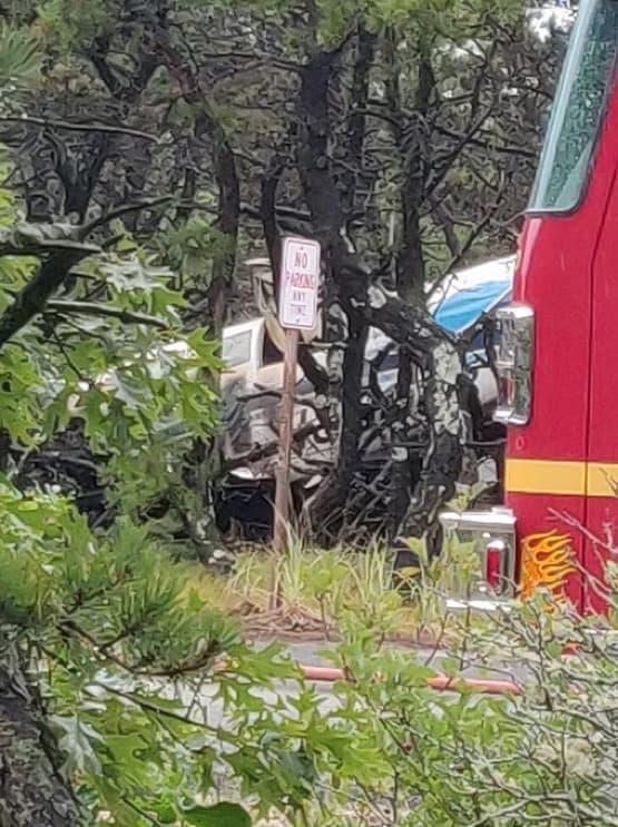 plane crash provincetown airport