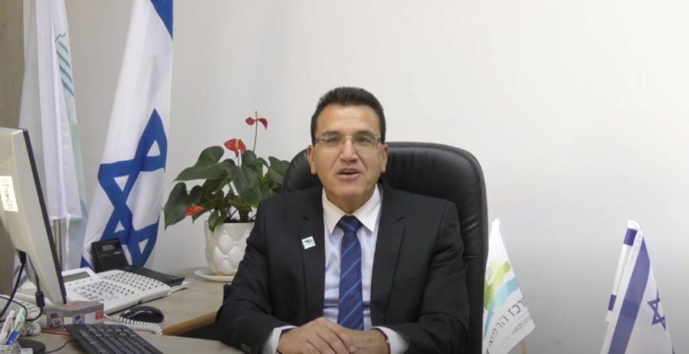 Salman Zarka israel 4th vaccine dose